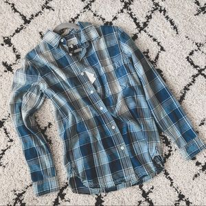 current/elliott • flannel
